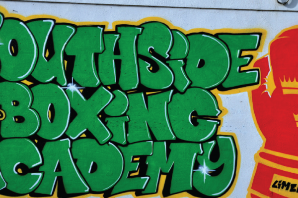 Southside Boxing Academy