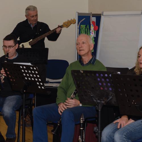 St. John's Brass Band